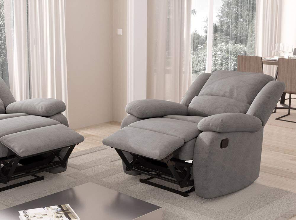 usinestreet fauteuil relax avis